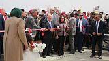 Reapertura de un puente esencial en Mosul