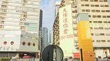 المنزل الأنبوب بكلفة مخفضة في هونغ كونغ