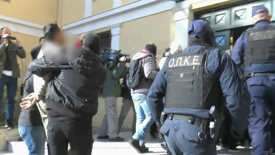 Yunanistan DHKP-C şüphelisi Secer'in iadesini reddetti