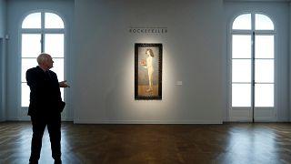 Collection d'art Rockefeller : la vente du siècle