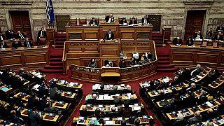 «Θύελλα» στη Βουλή για το ελληνικό ποδόσφαιρο