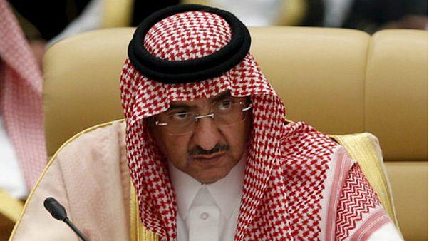 تطورات في محاولة اغتيال الأمير محمد بن نايف عندما كان وزيراً للداخلية؟