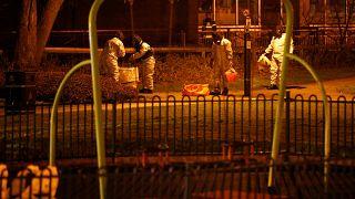 Affaire Skripal : Londres, Berlin, Paris et Washington condamnent l'empoisonnement