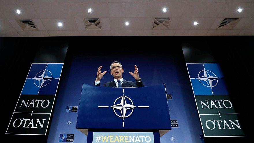NATO: stehen hinter VK, aber Skripal-Mord kein Bündnisfall