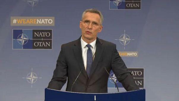 Британия не просит НАТО о защите в связи с отравлением