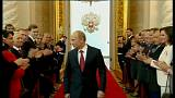 Elezioni presidenziali russe: Putin alla riconquista