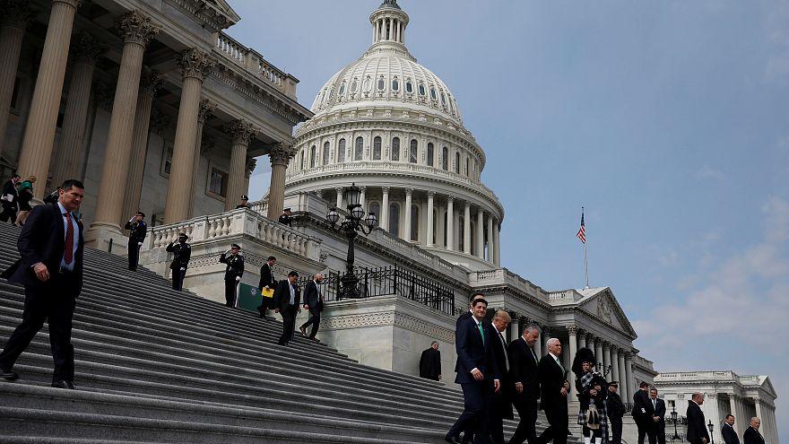 Wegen Wahlbeeinflussung: USA verhängen Sanktionen gegen Russland