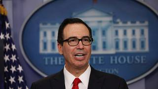 EEUU impone nuevas sanciones a Rusia por su supuesta injerencia en las elecciones