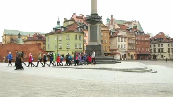 A zsidókat mentő lengyelek emléknapja lesz március 24.