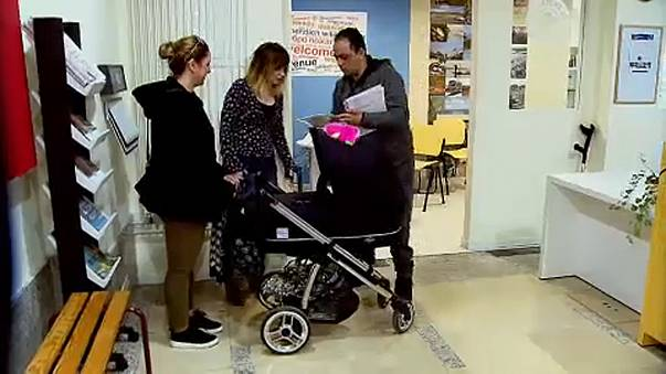 Immigrants struggle for health care in Belgium