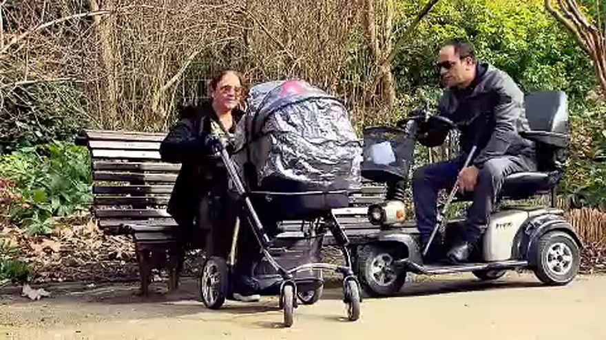 In Belgio rischio tagli per le cure degli immigrati irregolari