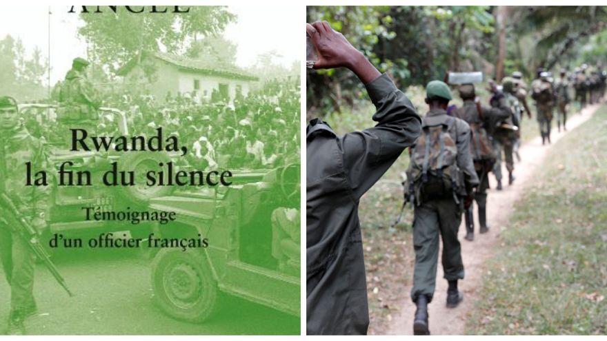 ضابط فرنسي سابق: تدخّلنا في رواندا لإنقاذ الجلادين