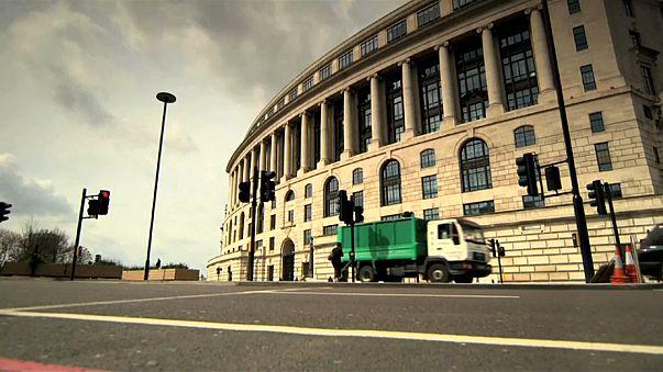 Unilever закрывает штаб-квартиру в Лондоне