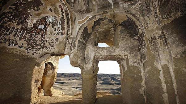See them before they vanish: Europe's most under-threat heritage sites