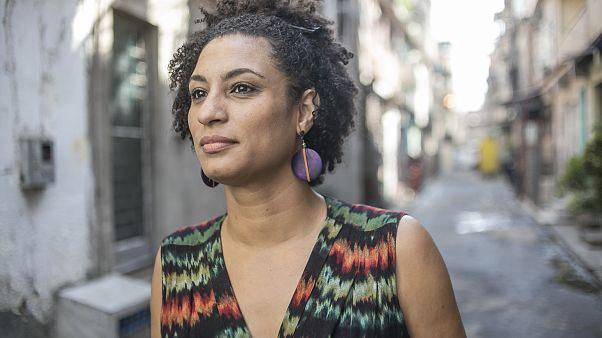 Rio, uccisa attivista. La città in preda alla violenza