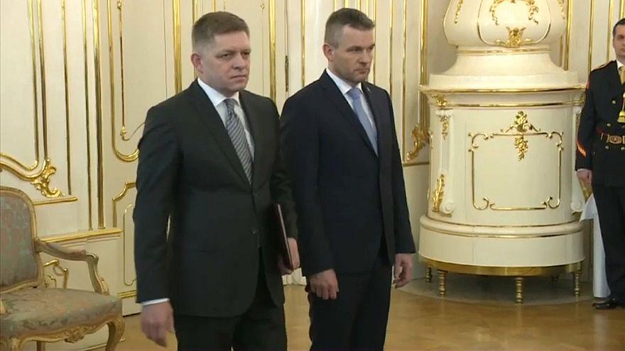 Словакия сменила премьера