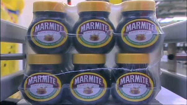 Unilever Londra'dan ayrılıyor