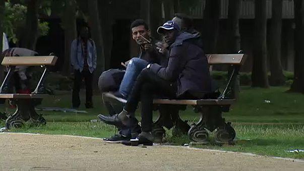 Belgium korlátozná az illegális bevándorlók ellátását