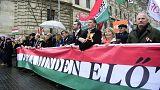 Orbán: a választás után elégtételt veszünk