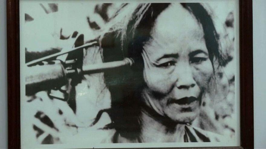 50 anni fa il massacro di My Lai