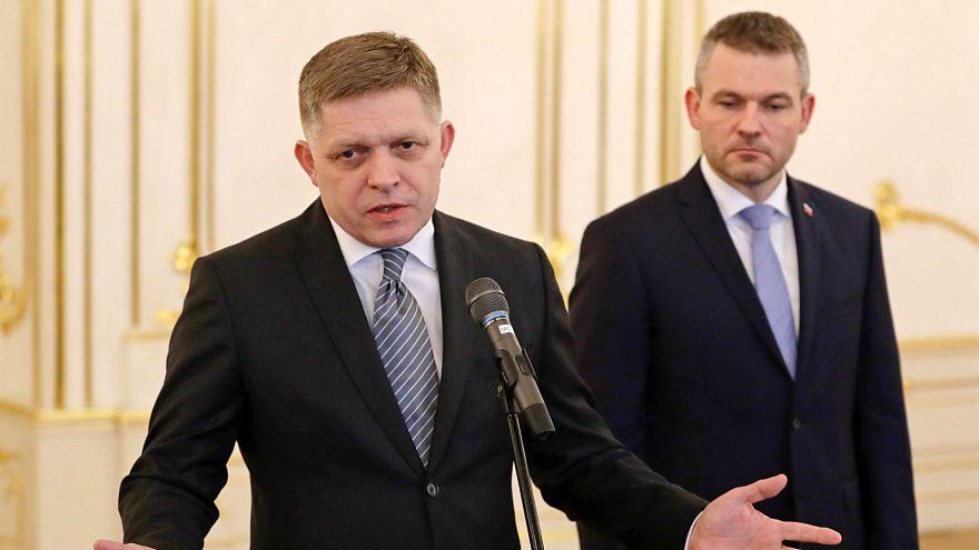 La Slovaquie a un nouveau Premier ministre