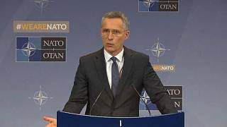 NATO to UK: Count on our solidarity