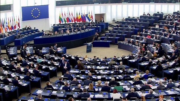La UE pide a Turquía la retirada de sus tropas de Afrín