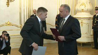Slovacchia: Fico si dimette, al suo posto il suo vicepremier