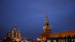 Computerangriffe: USA verhängen neue Russland-Sanktionen