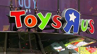 Toys 'R' Us anuncia su cierre en Estados Unidos