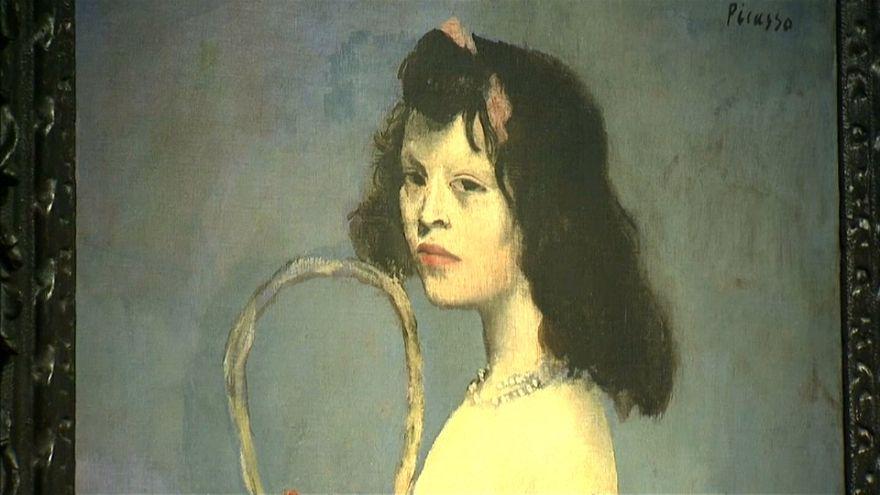 Un Picasso de Rockefeller se subastará en mayo
