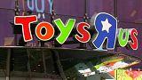 Toy R Us verso la bancarotta