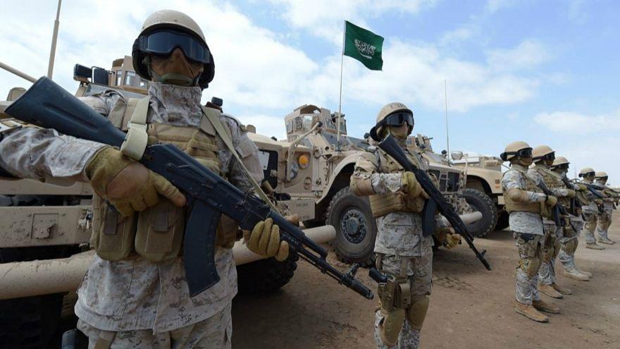 السعودية تخطط لتوطين صناعة الأسلحة