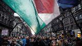 Hongrie : manifestations pro et anti-Orban