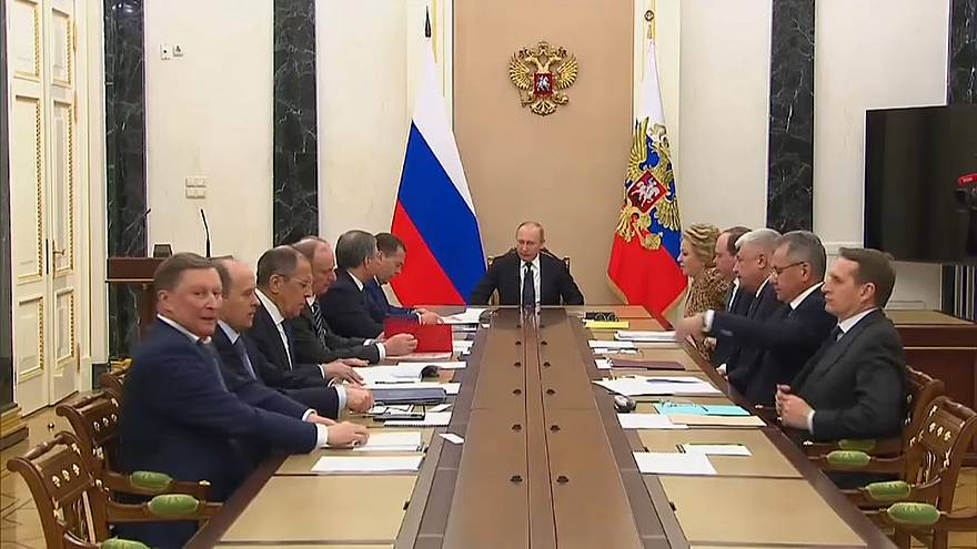 Affäre Skripal: Alle gegen Moskau