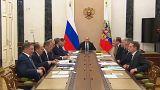 Mosca preoccupata per le accuse dell'occidente