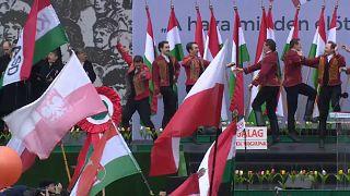 Tutti i comizi d'Ungheria