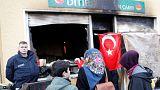 نهادهای اسلامی آلمان خواستار حمایت بیشتر دولت از مساجد در برابر حملات راستهای افراطی و کردها شدند