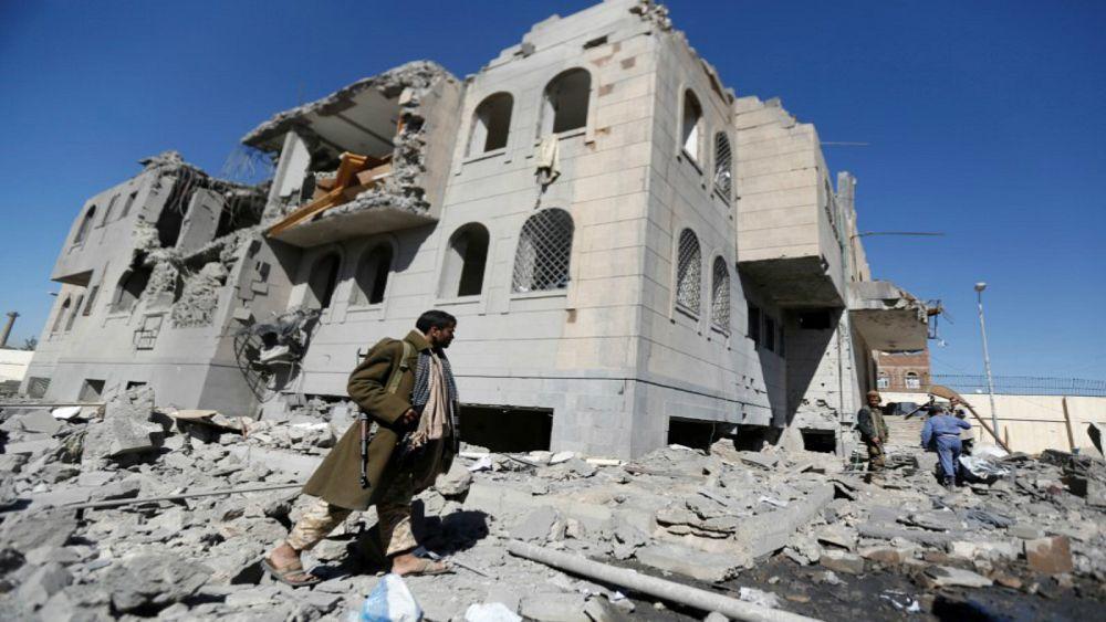 مفاوضات سرية بين السعودية والحوثيين بهدف إنهاء النزاع   Euronews