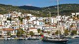 101 έργα για ανάπτυξη των νησιών του Αιγαίου