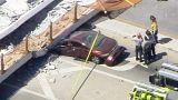 Miami: Fieberhafte Suche nach Verschütteten unter eingestürzter Brücke