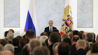 Ρωσία: Διευρύνει τη «μαύρη λίστα» των Αμερικανών ως απάντηση στις νέες κυρώσεις