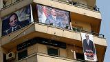 المصريون المقيمون في الخارج يبدأون التصويت في الانتخابات الرئاسية