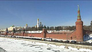 """Rusia dará su propia """"lista negra"""" para responder a las sanciones de EEUU"""