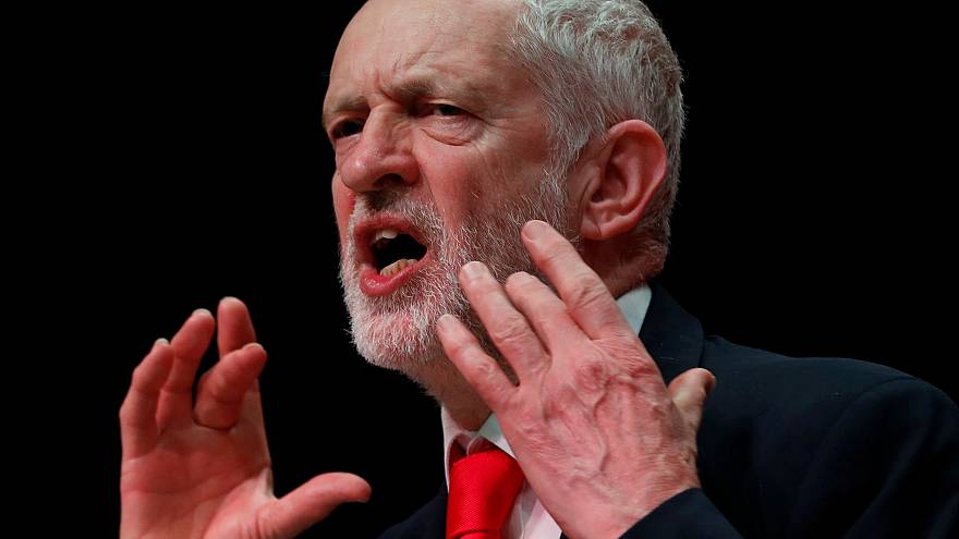 Labour's Corbyn warns UK government on blaming Russia for spy attack