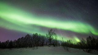 Φινλανδία: Στη μαγεία του βόρειου σέλας