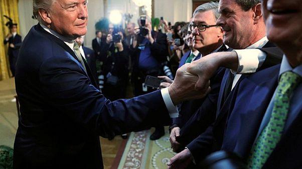 ΗΠΑ: O Οργανισμός Τραμπ στο «μικροσκόπιο» του ειδικού εισαγγελέα