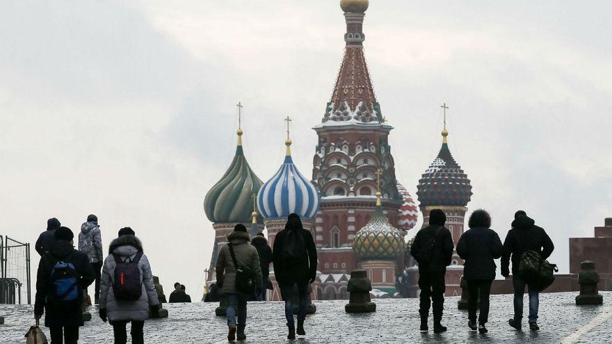 Fenyegetően reagált az amerikai szankciókra egy orosz kormánytag