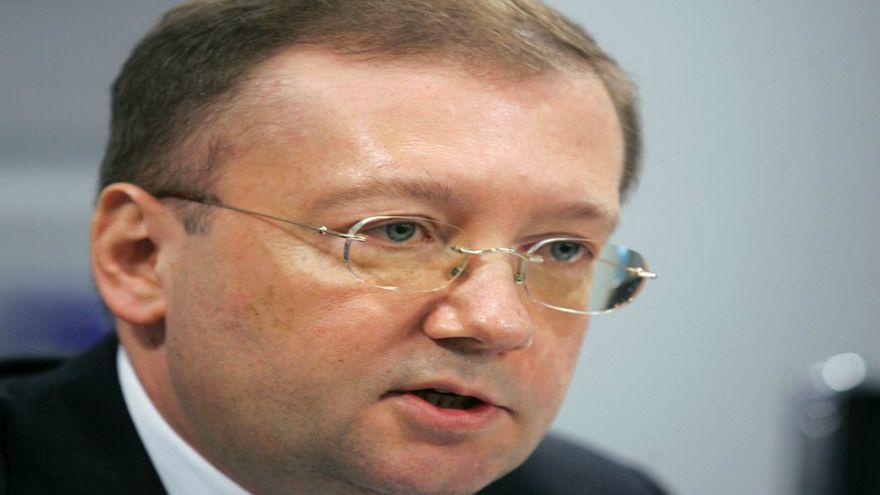 السفير الروسي في بريطانيا: سنمارس أقصى قدر من الضغوط على لندن