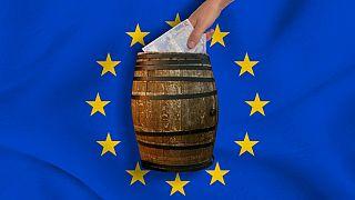 دولتهای اتحادیه اروپا چگونه بودجه سالانه خود را مصرف میکنند؟